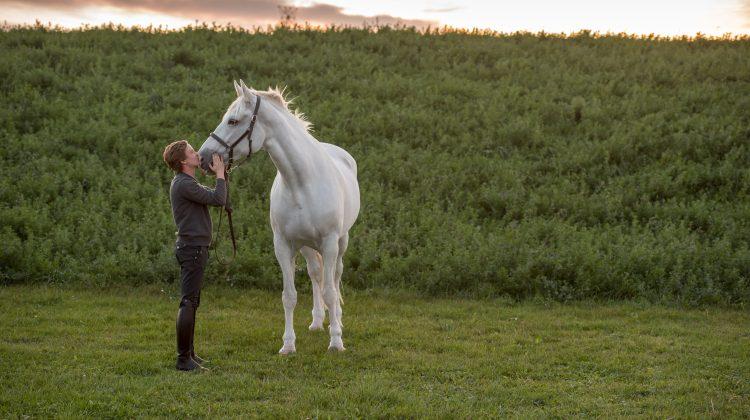 Ontario Equestrian