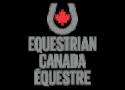 Equestrian Canada logo