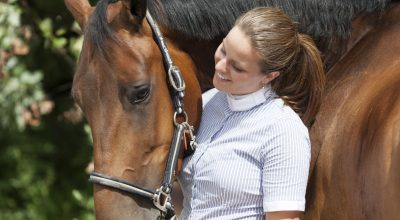 Horse Behaviour & Safety – Youth Course (ages 14-17) – W18
