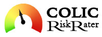 Colic Risk Rater icon