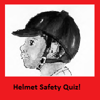 Helmet Safety Quiz