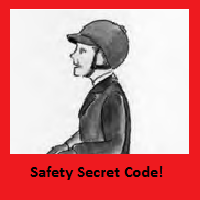 Safety Secret Code