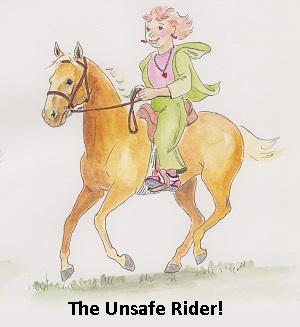 Unsafe Rider