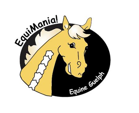 EquiMania logo