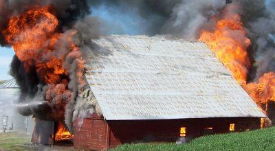 Fire & Emergency Preparedness – Spring '19