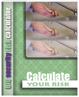 Biosecurity Risk Calculator