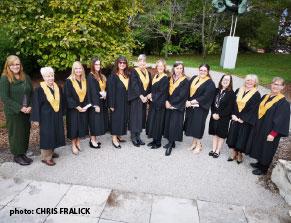 Equine Guelph Graduates image