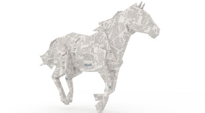Equine Journalism course graphic